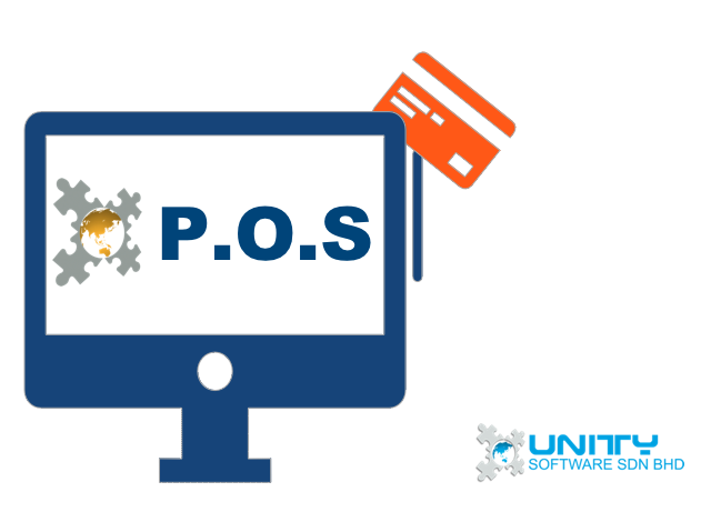 Point Of Sales (POS) – Unity Software Sdn Bhd