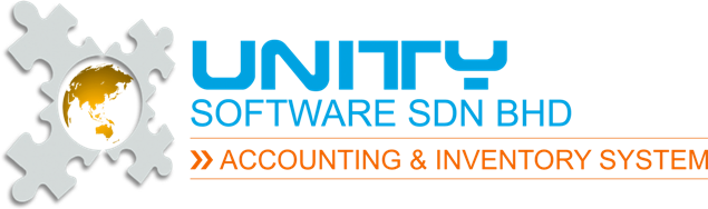 Accounting & Inventory System – Unity Software Sdn Bhd